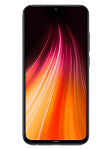 Xiaomi Redmi Note 8 Space Black