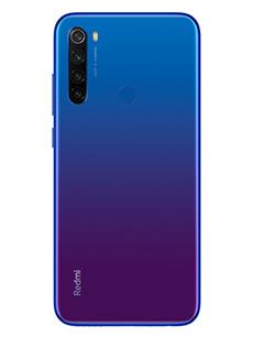 Xiaomi Redmi Note 8T Bleu de Minuit