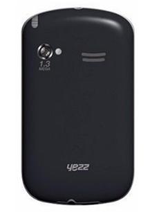Yezz F10 Triple SIM Noir