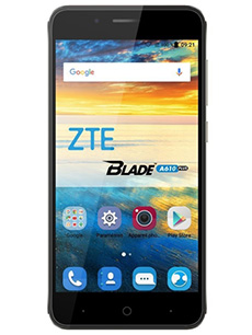 ZTE Blade A610 Plus Gris