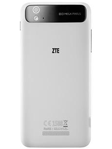 ZTE Grand S Flex Blanc