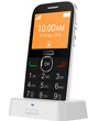 Alcatel 20.04G Senior Blanc