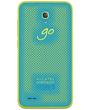 Alcatel One Touch Go Play Vert et Bleu