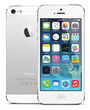 Apple iPhone 5 64Go Reconditionné Blanc