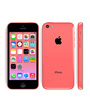 Apple iPhone 5C 32Go Reconditionné Rose