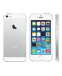 Apple iPhone 5S 32Go Reconditionné Argent