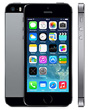 Apple iPhone 5S 32Go Reconditionné Gris Sidéral