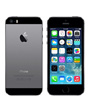 Apple iPhone 5S 64Go Reconditionné Gris Sidéral