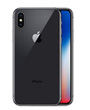 Apple iPhone X 64 Go Gris Sidéral