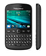 BlackBerry 9720 Noir