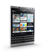 BlackBerry Passport Silver Edition Gris