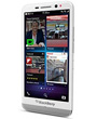BlackBerry Z30 Blanc