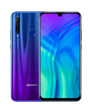 Honor 20 Lite Bleu