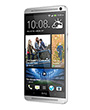 HTC One Max Argent