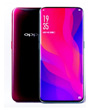 Oppo Find X Rouge