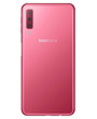 Samsung Galaxy A7 2018 Rose