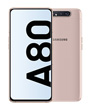 Samsung Galaxy A80 Or Rose