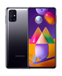 Samsung Galaxy M31s Noir