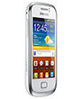 Samsung Galaxy Mini 2 Blanc