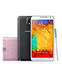 Samsung Galaxy Note 3 Rose