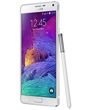 Samsung Galaxy Note 4 Occasion Blanc