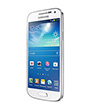 Samsung Galaxy S4 mini Occasion Blanc