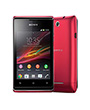 Sony Xperia E Rose