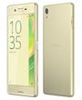 Sony Xperia X 64Go Dual Sim Or Lime