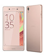 Sony Xperia X Or Rose