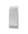 Sony Xperia XZ1 Compact Argent