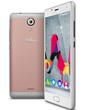 Wiko U Feel Lite Or Rose