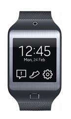 Samsung Gear 2 Lite Noir