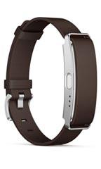 Montre Sony SmartBand SWR10 Cuir Brun