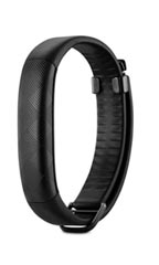 Montre Jawbone UP2 Noir