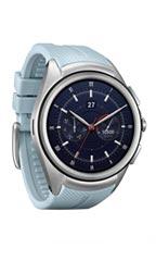Montre LG Watch Urbane 2ème génération Bleu
