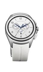 Montre LG Watch Urbane 2ème génération Blanc