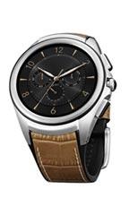 Montre LG Watch Urbane 2ème génération Marron