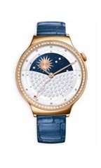 Montre Huawei Watch Jewel Or Rose