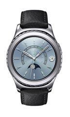 Montre Samsung Gear S2 Classic Platinium