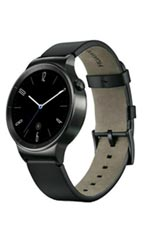 Montre Huawei Watch Active Cuir Noir