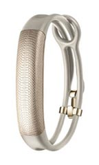 Montre Jawbone UP2 Rope Or