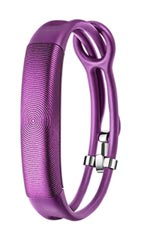 Montre Jawbone UP2 Rope Violet