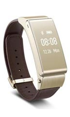 Montre Huawei TalkBand B2 Or