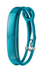 Montre Jawbone UP2 Rope Turquoise