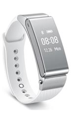 Montre Huawei TalkBand B2 Argent