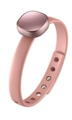 Montre Samsung Smart Charm Rose