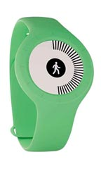 Montre Withings Go Vert