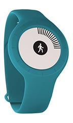Montre Withings Go Bleu