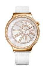 Montre Huawei Watch Jewel Blanc