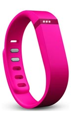 Montre FitBit Flex Rose